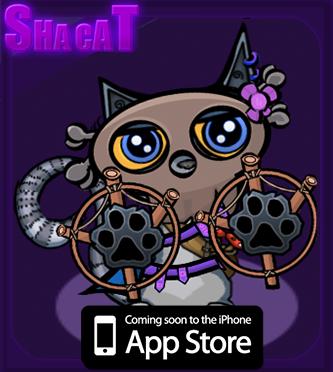 Sha Cat Voodoo