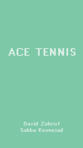 ace tennis iphone game 2014 wimbledon