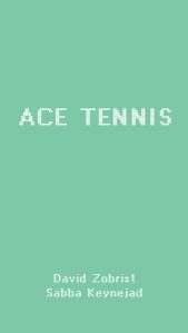 ace tennis iphone game 2014 wimbledon