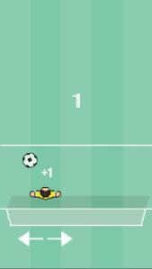 2014 Goal KeeperiPhone Game