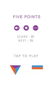 Five Points David Zobrist Puzzle Match iphone 5