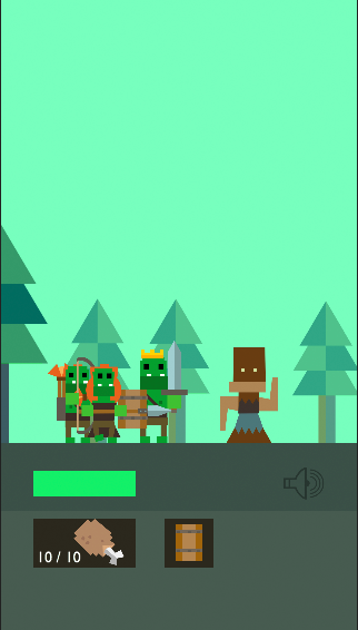 orcs knights wow lol game tap tap mobile