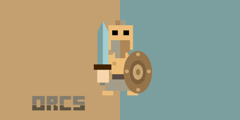 Orc Update New Barbarian cookie clicker tap titans