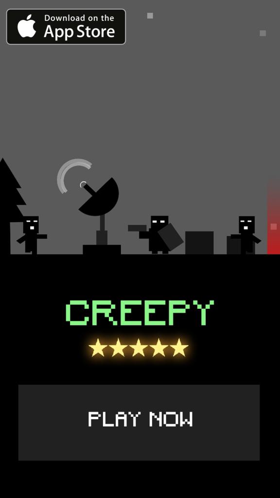 Creepy Game David Zobrist Portrait