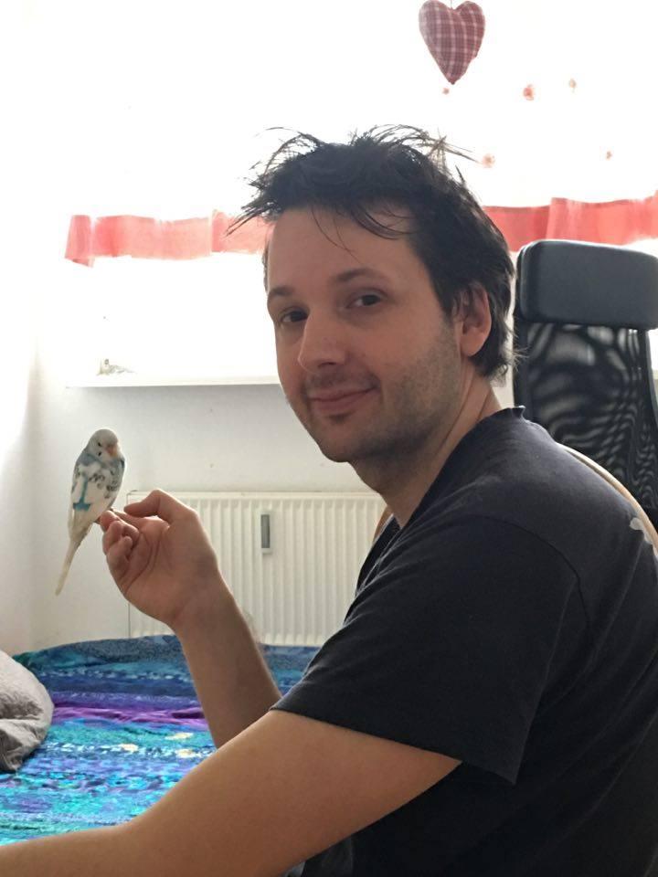 david zobrist bird cute valentin karolna glijer.jpg