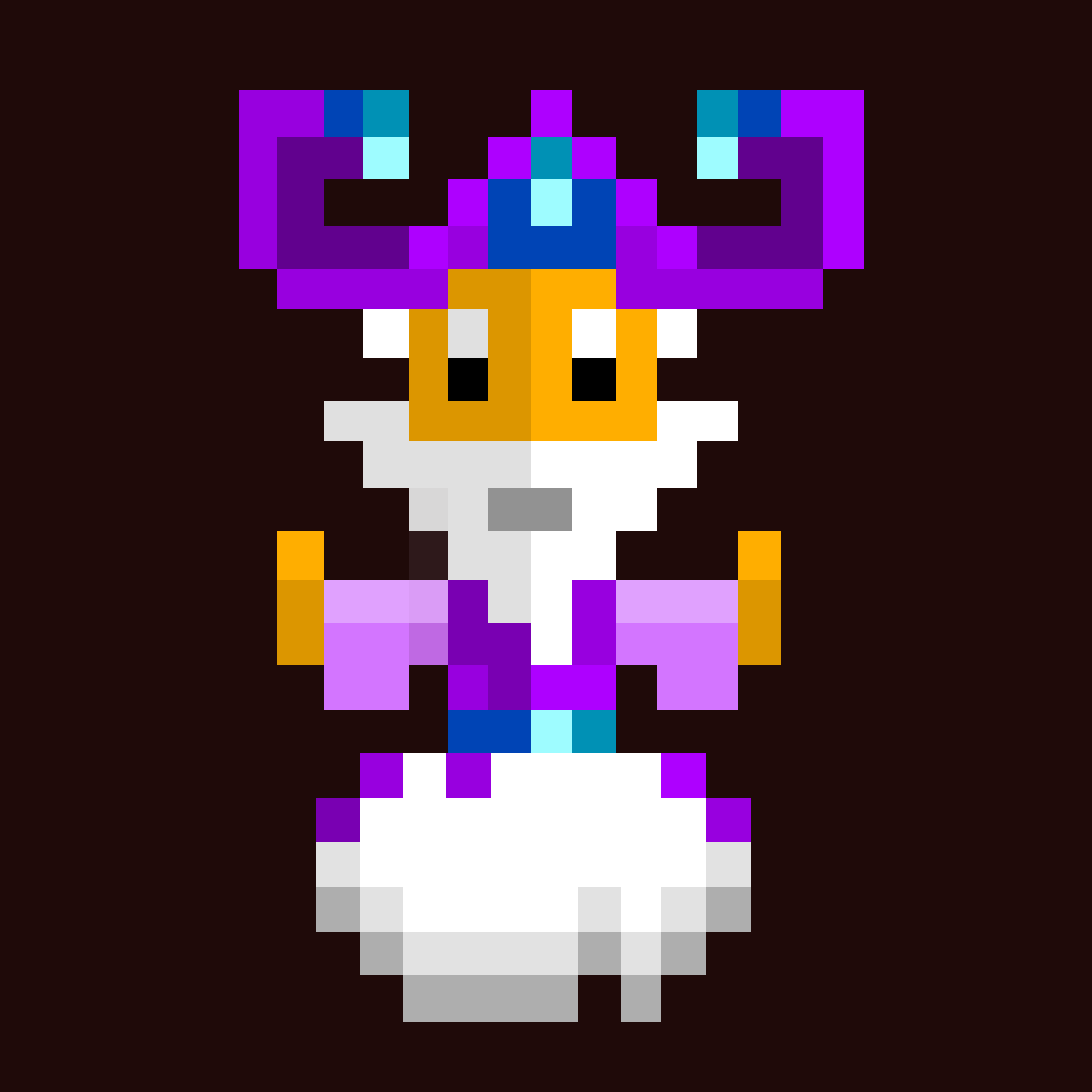 Pixel Mage - A quirky and beautiful Pixel Art Journey prMac