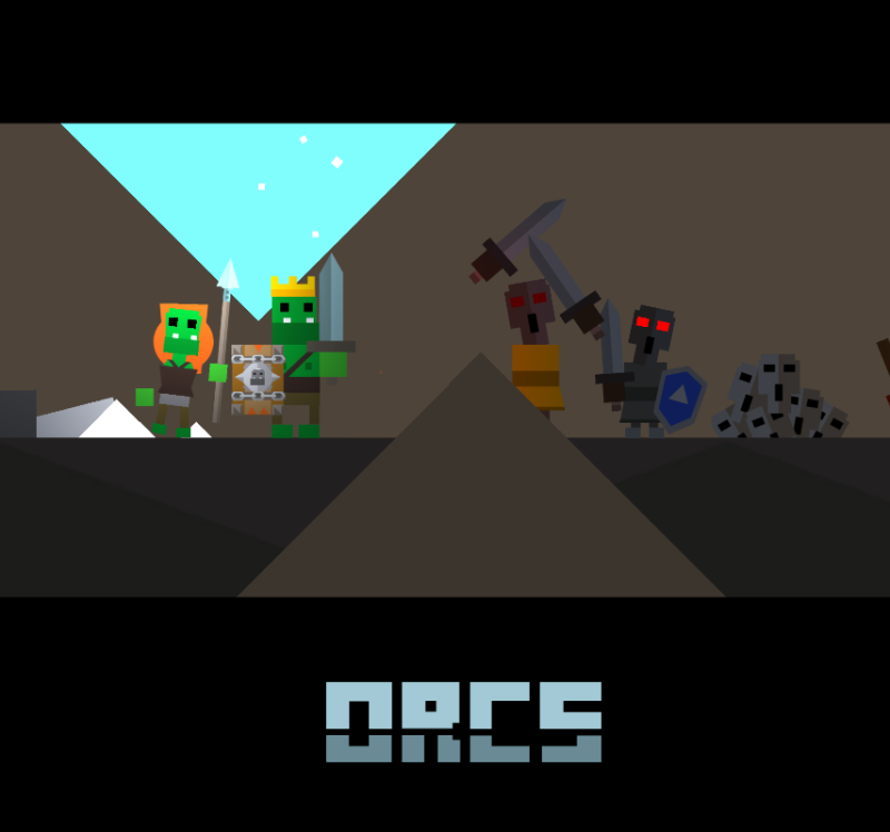 Orcs update 1.2.6 David Zobrist Danilo Hoffman Game