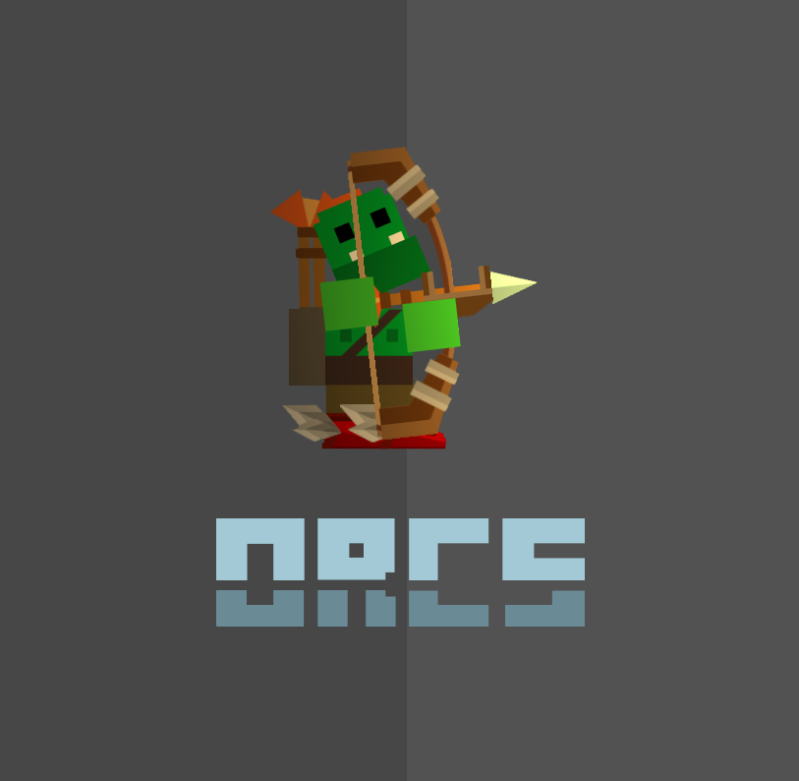 Orcs update Danilo Hoffman David Zobrist game ios android
