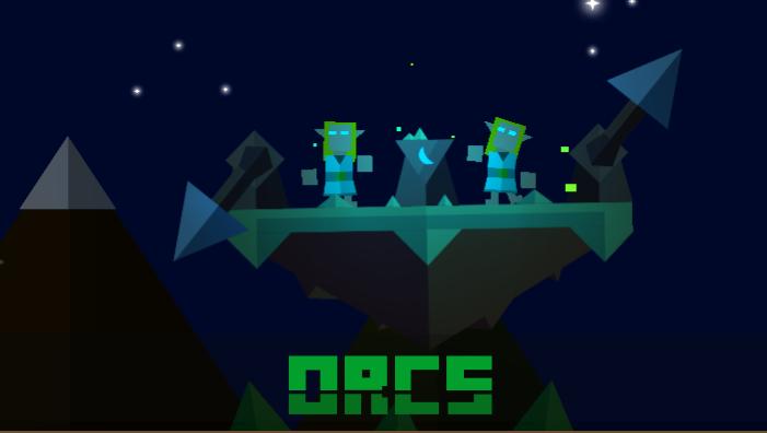 Orcs X Elves update