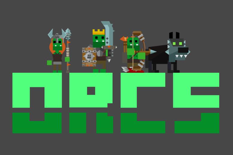 PromoShoot1 Orcs x david Zobrist danilo hoffman